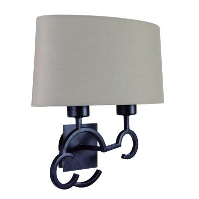 Настенный светильник бра Mantra 5215 ARGI фото