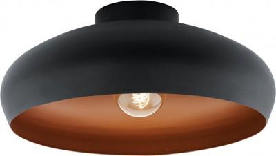 Купить Настенно-потолочный светильник Eglo 94547 MOGANO, Венгрия, сталь