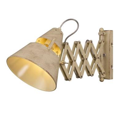 Настенный светильник бра Mantra 5434 INDUSTRIAL фото