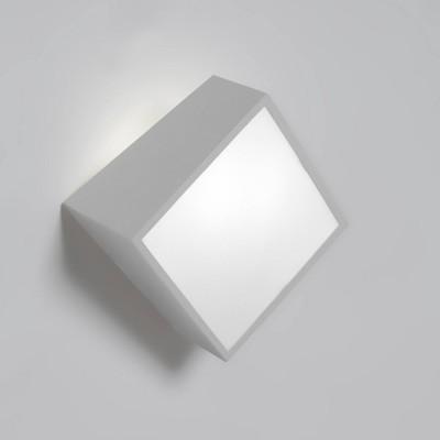 Настенный светильник бра Mantra 5483 MINIУличные настенные светильники<br><br><br>Тип лампы: LED (не входят в комплект)<br>Тип цоколя: G9<br>Цвет арматуры: белый<br>Количество ламп: 2<br>Ширина, мм: 226<br>Длина, мм: 120<br>Высота, мм: 240
