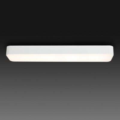 Потолочный светильник Mantra 5503 CUMBUCOдлинные настенно-потолочные светильники<br>Настенно-потолочные светильники – это универсальные осветительные варианты, которые подходят для вертикального и горизонтального монтажа. В интернет-магазине «Светодом» Вы можете приобрести подобные модели по выгодной стоимости. В нашем каталоге представлены как бюджетные варианты, так и эксклюзивные изделия от производителей, которые уже давно заслужили доверие дизайнеров и простых покупателей.  Настенно-потолочный светильник Mantra 5503 станет прекрасным дополнением к основному освещению. Благодаря качественному исполнению и применению современных технологий при производстве эта модель будет радовать Вас своим привлекательным внешним видом долгое время.  Приобрести настенно-потолочный светильник Mantra 5503 можно, находясь в любой точке России.<br><br>S освещ. до, м2: 34<br>Цветовая t, К: CW - холодный белый 4000 К<br>Тип лампы: LED (входят в комплект)<br>Тип цоколя: LED<br>Цвет арматуры: белый<br>Ширина, мм: 300<br>Длина, мм: 1200<br>Высота, мм: 100<br>MAX мощность ламп, Вт: 85