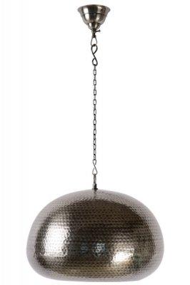 Подвесной светильник Lucide 55301/41/16 INDIRAснятые с производства светильники<br>Подвесной светильник – это универсальный вариант, подходящий для любой комнаты. Сегодня производители предлагают огромный выбор таких моделей по самым разным ценам. В каталоге интернет-магазина «Светодом» мы собрали большое количество интересных и оригинальных светильников по выгодной стоимости. Вы можете приобрести их с доставкой в Москву, Екатеринбург и любой другой город России.  Подвесной светильник Lucide 55301/41/16 сразу же привлечет внимание Ваших гостей благодаря стильному исполнению. Благородный дизайн позволит использовать эту модель практически в любом интерьере. Она обеспечит достаточно света и при этом легко монтируется. Чтобы купить подвесной светильник Lucide 55301/41/16, воспользуйтесь формой на нашем сайте или позвоните менеджерам интернет-магазина.<br><br>Тип лампы: накаливания / энергосбережения / LED-светодиодная<br>Тип цоколя: E27<br>Цвет арматуры: серебристый<br>Количество ламп: 1<br>Диаметр, мм мм: 410<br>Высота, мм: 1300<br>MAX мощность ламп, Вт: 18