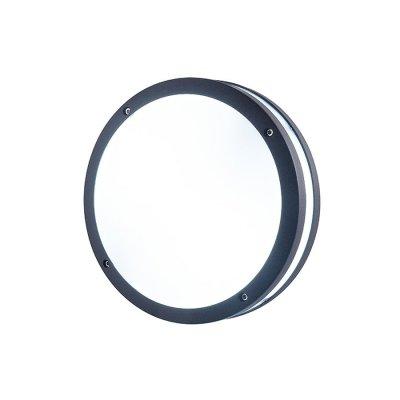 Techno 5602 черный Электростандарт Уличный светильникУличные настенные светильники<br>Светильник предназначен для функционально-декоративного освещения садово-парковых зон, а также внутреннего и внешнего освещения зданий. Степень пыле-влагозащиты IР44 позволяет устанавливать светильник под открытым небом. Корпус уличного светильника изготовлен из литого под давлением алюминия, покрыт порошковой краской. Рассеиватель выполнен из полихлорида. Покрытие светильника устойчиво к воздействию окружающей среды и надежно защищает от коррозии.<br>Светильник рассчитан на работу с энергосберегающими лампами E27 мощностью до 18 Вт. В светильнике рекомендуется использовать энергосберегающие лампы Elektrostandard™.<br>Мощность: 2 х 18 Вт  Цоколь: Е27 Питание: 220-240 В / 50 Гц Степень пылевлагозащищенности: IР44<br><br>Крепление: настенное<br>Тип лампы: накаливания / энергосбережения / LED-светодиодная<br>Тип цоколя: Е27<br>Цвет арматуры: черный<br>Количество ламп: 2<br>Ширина, мм: 280<br>Длина, мм: 280<br>Расстояние от стены, мм: 94<br>Оттенок (цвет): серый<br>MAX мощность ламп, Вт: 18
