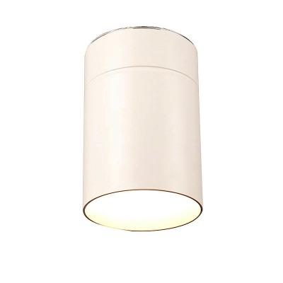 Светильник спот Mantra 5626 ARUBAНакладные точечные<br>Настенно-потолочные светильники – это универсальные осветительные варианты, которые подходят для вертикального и горизонтального монтажа. В интернет-магазине «Светодом» Вы можете приобрести подобные модели по выгодной стоимости. В нашем каталоге представлены как бюджетные варианты, так и эксклюзивные изделия от производителей, которые уже давно заслужили доверие дизайнеров и простых покупателей.  Настенно-потолочный светильник Mantra 5626 станет прекрасным дополнением к основному освещению. Благодаря качественному исполнению и применению современных технологий при производстве эта модель будет радовать Вас своим привлекательным внешним видом долгое время. Приобрести настенно-потолочный светильник Mantra 5626 можно, находясь в любой точке России.<br><br>S освещ. до, м2: 2<br>Тип лампы: Энергосберегающие (не входят в комплект)<br>Тип цоколя: E27<br>Цвет арматуры: белый<br>Количество ламп: 1<br>Диаметр, мм мм: 120<br>Высота, мм: 175<br>MAX мощность ламп, Вт: 40