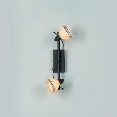 Светильник Globo 5684-2 RomaДвойные<br>Светильники-споты – это оригинальные изделия с современным дизайном. Они позволяют не ограничивать свою фантазию при выборе освещения для интерьера. Такие модели обеспечивают достаточно качественный свет. Благодаря компактным размерам Вы можете использовать несколько спотов для одного помещения.  Интернет-магазин «Светодом» предлагает необычный светильник-спот Globo 5684-2 по привлекательной цене. Эта модель станет отличным дополнением к люстре, выполненной в том же стиле. Перед оформлением заказа изучите характеристики изделия.  Купить светильник-спот Globo 5684-2 в нашем онлайн-магазине Вы можете либо с помощью формы на сайте, либо по указанным выше телефонам. Обратите внимание, что у нас склады не только в Москве и Екатеринбурге, но и других городах России.<br><br>S освещ. до, м2: 5<br>Тип лампы: галогенная / LED-светодиодная<br>Тип цоколя: G9<br>Цвет арматуры: коричневый<br>Количество ламп: 2<br>Ширина, мм: 145<br>Длина, мм: 315<br>Расстояние от стены, мм: 145<br>Высота, мм: 145<br>MAX мощность ламп, Вт: 33