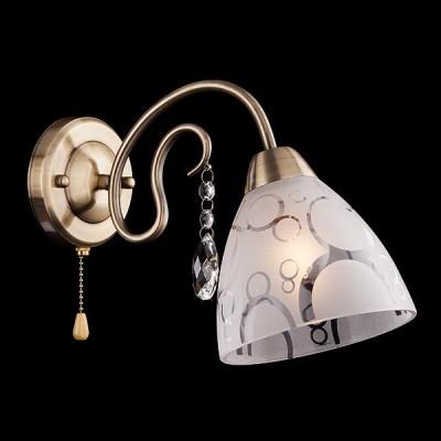 Светильник Евросвет 60012/1 античная бронзаМодерн<br><br><br>Тип лампы: Накаливания / энергосбережения / светодиодная<br>Тип цоколя: E14<br>Количество ламп: 1<br>Ширина, мм: 130<br>MAX мощность ламп, Вт: 60<br>Длина, мм: 140<br>Высота, мм: 180<br>Цвет арматуры: бронзовый
