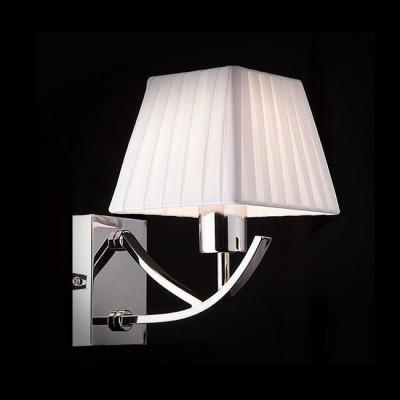 Евросвет 60030/1 хромСовременные<br><br><br>Тип лампы: Накаливания / энергосбережения / светодиодная<br>Тип цоколя: E27<br>Количество ламп: 1<br>Ширина, мм: 150<br>MAX мощность ламп, Вт: 60<br>Расстояние от стены, мм: 210<br>Высота, мм: 240
