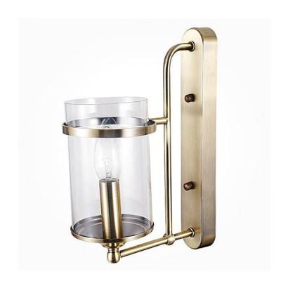 Евросвет 60040/1 античная бронзаСовременные<br><br><br>Тип лампы: Накаливания / энергосбережения / светодиодная<br>Тип цоколя: E14<br>Цвет арматуры: бронзовый<br>Количество ламп: 1<br>Ширина, мм: 110<br>Расстояние от стены, мм: 210<br>Высота, мм: 300<br>MAX мощность ламп, Вт: 40