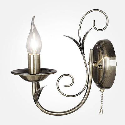 Евросвет 60050/1 античная бронзаКлассические<br><br><br>Тип лампы: Накаливания / энергосбережения / светодиодная<br>Тип цоколя: E14<br>Количество ламп: 1<br>Ширина, мм: 220<br>MAX мощность ламп, Вт: 40<br>Длина, мм: 220<br>Высота, мм: 240