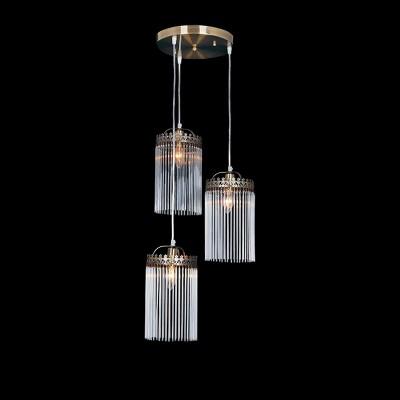 Светильник Евросвет 60100/3 античная бронзаТройные<br><br><br>Тип товара: Светильник подвесной<br>Тип лампы: накаливания / энергосбережения / LED-светодиодная<br>Тип цоколя: E14<br>Количество ламп: 500 - 1500<br>MAX мощность ламп, Вт: 60<br>Диаметр, мм мм: 500<br>Высота, мм: 500 - 1500<br>Цвет арматуры: бронзовый