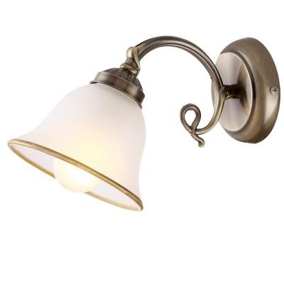 Светильник Globo 60208Wклассические бра<br><br><br>Тип лампы: Накаливания / энергосбережения / светодиодная<br>Тип цоколя: E27<br>Цвет арматуры: коричневый<br>Количество ламп: 1<br>Ширина, мм: 300<br>Длина, мм: 160<br>Высота, мм: 180<br>MAX мощность ламп, Вт: 60
