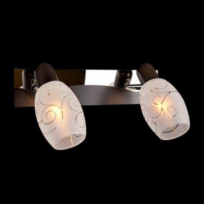 Светильник Евросвет 60301/2 хромДвойные<br>Светильники-споты – это оригинальные изделия с современным дизайном. Они позволяют не ограничивать свою фантазию при выборе освещения для интерьера. Такие модели обеспечивают достаточно качественный свет. Благодаря компактным размерам Вы можете использовать несколько спотов для одного помещения.  Интернет-магазин «Светодом» предлагает необычный светильник-спот Евросвет 60301/2 по привлекательной цене. Эта модель станет отличным дополнением к люстре, выполненной в том же стиле. Перед оформлением заказа изучите характеристики изделия.  Купить светильник-спот Евросвет 60301/2 в нашем онлайн-магазине Вы можете либо с помощью формы на сайте, либо по указанным выше телефонам. Обратите внимание, что у нас склады не только в Москве и Екатеринбурге, но и других городах России.<br><br>S освещ. до, м2: 5<br>Тип лампы: накал-я - энергосбер-я<br>Тип цоколя: E14<br>Количество ламп: 2<br>Ширина, мм: 150<br>MAX мощность ламп, Вт: 40<br>Длина, мм: 300<br>Высота, мм: 130<br>Цвет арматуры: серебристый