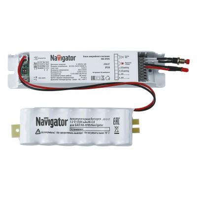 Блок аварийного питания Navigator 61 030 ND-EF05Блоки питания<br><br>