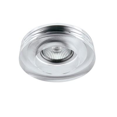 Lightstar LEI 6110 СветильникКруглые<br>Встраиваемые светильники – популярное осветительное оборудование, которое можно использовать в качестве основного источника или в дополнение к люстре. Они позволяют создать нужную атмосферу атмосферу и привнести в интерьер уют и комфорт. <br> Интернет-магазин «Светодом» предлагает стильный встраиваемый светильник Lightstar 6110. Данная модель достаточно универсальна, поэтому подойдет практически под любой интерьер. Перед покупкой не забудьте ознакомиться с техническими параметрами, чтобы узнать тип цоколя, площадь освещения и другие важные характеристики. <br> Приобрести встраиваемый светильник Lightstar 6110 в нашем онлайн-магазине Вы можете либо с помощью «Корзины», либо по контактным номерам. Мы развозим заказы по Москве, Екатеринбургу и остальным российским городам.<br><br>Тип лампы: галогенная/LED<br>Тип цоколя: MR16 / gu5.3 / GU10<br>Количество ламп: 1<br>MAX мощность ламп, Вт: 50<br>Диаметр, мм мм: 110<br>Размеры: Диаметр вырезного отверстия<br>Цвет арматуры: серебристый