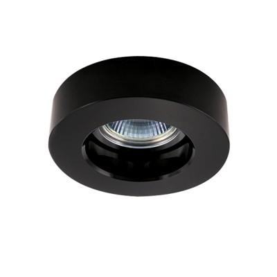 Lightstar LEI 6117 СветильникКруглые<br>Встраиваемые светильники – популярное осветительное оборудование, которое можно использовать в качестве основного источника или в дополнение к люстре. Они позволяют создать нужную атмосферу атмосферу и привнести в интерьер уют и комфорт. <br> Интернет-магазин «Светодом» предлагает стильный встраиваемый светильник Lightstar 6117. Данная модель достаточно универсальна, поэтому подойдет практически под любой интерьер. Перед покупкой не забудьте ознакомиться с техническими параметрами, чтобы узнать тип цоколя, площадь освещения и другие важные характеристики. <br> Приобрести встраиваемый светильник Lightstar 6117 в нашем онлайн-магазине Вы можете либо с помощью «Корзины», либо по контактным номерам. Мы развозим заказы по Москве, Екатеринбургу и остальным российским городам.<br><br>Тип лампы: галогенная/LED<br>Тип цоколя: MR16 / gu5.3 / GU10<br>Цвет арматуры: черный<br>Количество ламп: 1<br>Диаметр, мм мм: 110<br>Размеры: Диаметр врезного отверстия<br>MAX мощность ламп, Вт: 50
