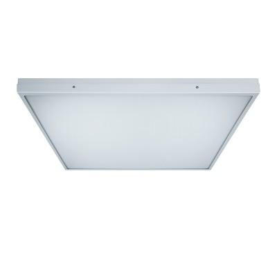 Светильник Navigator 61 293 NLP-OS4-36-6.5K-IP54 (Аналог ЛВО4х18 Опал)Cсветодиодные потолочные светильники 600х600<br><br><br>Цветовая t, К: 6500<br>Тип лампы: LED<br>Ширина, мм: 595<br>Длина, мм: 595<br>Высота, мм: 45<br>MAX мощность ламп, Вт: 36