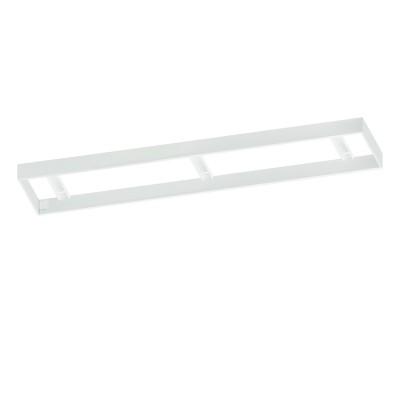 Eglo SALOBRENA 1 61361 Рама для накладного светильникаПрямоугольные<br>Рама для накладного светильника SALOBRENA 1, 1205х303, сталь, белый применяется преимущественно в домашнем освещении с использованием стандартных выключателей и переключателей для сетей 220V.<br><br>Тип цоколя: -<br>Ширина, мм: 1205<br>Длина, мм: 303<br>Высота, мм: 50<br>Цвет арматуры: белый