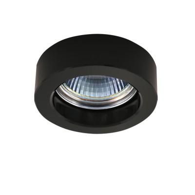 Lightstar LEI 6137 СветильникКруглые<br>Встраиваемые светильники – популярное осветительное оборудование, которое можно использовать в качестве основного источника или в дополнение к люстре. Они позволяют создать нужную атмосферу атмосферу и привнести в интерьер уют и комфорт. <br> Интернет-магазин «Светодом» предлагает стильный встраиваемый светильник Lightstar 6137. Данная модель достаточно универсальна, поэтому подойдет практически под любой интерьер. Перед покупкой не забудьте ознакомиться с техническими параметрами, чтобы узнать тип цоколя, площадь освещения и другие важные характеристики. <br> Приобрести встраиваемый светильник Lightstar 6137 в нашем онлайн-магазине Вы можете либо с помощью «Корзины», либо по контактным номерам. Мы развозим заказы по Москве, Екатеринбургу и остальным российским городам.<br><br>Тип лампы: галогенная/LED<br>Тип цоколя: MR16 / gu5.3 / GU10<br>Цвет арматуры: черный<br>Количество ламп: 1<br>Диаметр, мм мм: 82<br>Размеры: Диаметр вырезного отверстия<br>MAX мощность ламп, Вт: 50
