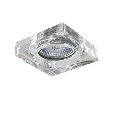 Lightstar LUI 6140 СветильникКвадратные<br>Встраиваемые светильники – популярное осветительное оборудование, которое можно использовать в качестве основного источника или в дополнение к люстре. Они позволяют создать нужную атмосферу атмосферу и привнести в интерьер уют и комфорт. <br> Интернет-магазин «Светодом» предлагает стильный встраиваемый светильник Lightstar 6140. Данная модель достаточно универсальна, поэтому подойдет практически под любой интерьер. Перед покупкой не забудьте ознакомиться с техническими параметрами, чтобы узнать тип цоколя, площадь освещения и другие важные характеристики. <br> Приобрести встраиваемый светильник Lightstar 6140 в нашем онлайн-магазине Вы можете либо с помощью «Корзины», либо по контактным номерам. Мы развозим заказы по Москве, Екатеринбургу и остальным российским городам.<br><br>Тип лампы: галогенная/LED<br>Тип цоколя: MR16 / gu5.3 / GU10<br>Количество ламп: 1<br>MAX мощность ламп, Вт: 50<br>Размеры: Диаметр вырезного отверстия<br>Цвет арматуры: серебристый