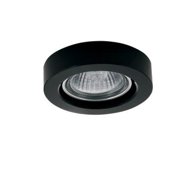 Lightstar LEI 6157 СветильникКруглые<br>Встраиваемые светильники – популярное осветительное оборудование, которое можно использовать в качестве основного источника или в дополнение к люстре. Они позволяют создать нужную атмосферу атмосферу и привнести в интерьер уют и комфорт. <br> Интернет-магазин «Светодом» предлагает стильный встраиваемый светильник Lightstar 6157. Данная модель достаточно универсальна, поэтому подойдет практически под любой интерьер. Перед покупкой не забудьте ознакомиться с техническими параметрами, чтобы узнать тип цоколя, площадь освещения и другие важные характеристики. <br> Приобрести встраиваемый светильник Lightstar 6157 в нашем онлайн-магазине Вы можете либо с помощью «Корзины», либо по контактным номерам. Мы развозим заказы по Москве, Екатеринбургу и остальным российским городам.<br><br>Тип лампы: галогенная/LED<br>Тип цоколя: 12В MR11<br>Количество ламп: 1<br>Диаметр, мм мм: 60<br>Размеры: Диаметр вырезного отверстия<br>MAX мощность ламп, Вт: 50