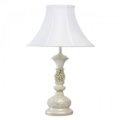Светильник Chiaro 621032601Классические<br>Настольная лампа – это не просто источник дополнительного освещения, но и оригинальный элемент декора. Его можно установить в спальне, гостиной, кабинете и других комнатах. Интернет-магазин «Светодом» предлагает настольные лампы разных стилей по доступным ценам. Благодаря большому ассортименту Вы обязательно найдете в нашем каталоге именно ту модель, которую искали.   Настольная лампа Chiaro 621032601 – прекрасный вариант для завершения интерьера. Ее можно включить одновременно с люстрой для более яркого освещения или без нее для создания уютной атмосферы, настраивающей на отдых.   Купить настольную лампу Chiaro 621032601 Вы можете с помощью виртуальной «Корзины» или по контактным номерам, указанным на сайте.<br><br>Тип лампы: Накаливания / энергосбережения / светодиодная<br>Тип цоколя: E27<br>Количество ламп: 1<br>Диаметр, мм мм: 440<br>Высота, мм: 680<br>MAX мощность ламп, Вт: 60