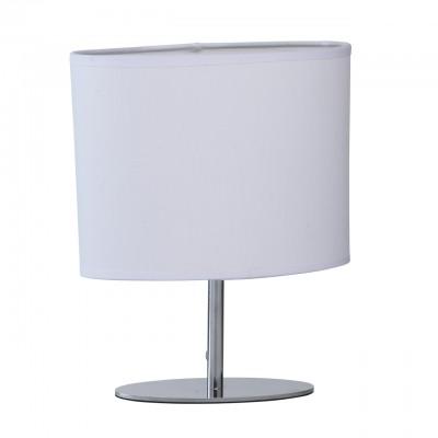 Светильник Mw-light 627031001Современные<br>Настольная лампа – это не просто источник дополнительного освещения, но и оригинальный элемент декора. Его можно установить в спальне, гостиной, кабинете и других комнатах. Интернет-магазин «Светодом» предлагает настольные лампы разных стилей по доступным ценам. Благодаря большому ассортименту Вы обязательно найдете в нашем каталоге именно ту модель, которую искали.   Настольная лампа Mw-light 627031001 – прекрасный вариант для завершения интерьера. Ее можно включить одновременно с люстрой для более яркого освещения или без нее для создания уютной атмосферы, настраивающей на отдых.   Купить настольную лампу Mw-light 627031001 Вы можете с помощью виртуальной «Корзины» или по контактным номерам, указанным на сайте.<br><br>Тип лампы: Накаливания / энергосбережения / светодиодная<br>Тип цоколя: E14<br>Количество ламп: 1<br>Диаметр, мм мм: 190<br>Высота, мм: 240<br>MAX мощность ламп, Вт: 25