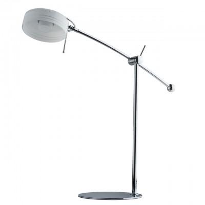 Купить со скидкой Настольная лампа Mw light 631030401 Ракурс