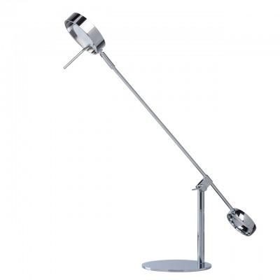 Светильник Mw-light 631033301Хай тек<br>Настольная лампа – это не просто источник дополнительного освещения, но и оригинальный элемент декора. Его можно установить в спальне, гостиной, кабинете и других комнатах. Интернет-магазин «Светодом» предлагает настольные лампы разных стилей по доступным ценам. Благодаря большому ассортименту Вы обязательно найдете в нашем каталоге именно ту модель, которую искали.   Настольная лампа Mw-light 631033301 – прекрасный вариант для завершения интерьера. Ее можно включить одновременно с люстрой для более яркого освещения или без нее для создания уютной атмосферы, настраивающей на отдых.   Купить настольную лампу Mw-light 631033301 Вы можете с помощью виртуальной «Корзины» или по контактным номерам, указанным на сайте.<br><br>Тип лампы: LED<br>Тип цоколя: LED<br>Ширина, мм: 160<br>Длина, мм: 660<br>Высота, мм: 560<br>MAX мощность ламп, Вт: 5