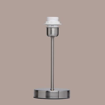 Светильник De Markt 634031901Современные<br>Настольная лампа – это не просто источник дополнительного освещения, но и оригинальный элемент декора. Его можно установить в спальне, гостиной, кабинете и других комнатах. Интернет-магазин «Светодом» предлагает настольные лампы разных стилей по доступным ценам. Благодаря большому ассортименту Вы обязательно найдете в нашем каталоге именно ту модель, которую искали.   Настольная лампа De Markt 634031901 – прекрасный вариант для завершения интерьера. Ее можно включить одновременно с люстрой для более яркого освещения или без нее для создания уютной атмосферы, настраивающей на отдых.   Купить настольную лампу De Markt 634031901 Вы можете с помощью виртуальной «Корзины» или по контактным номерам, указанным на сайте.<br><br>Тип лампы: Накаливания / энергосбережения / светодиодная<br>Тип цоколя: E27<br>Количество ламп: 1<br>Диаметр, мм мм: 140<br>Высота, мм: 310<br>MAX мощность ламп, Вт: 60