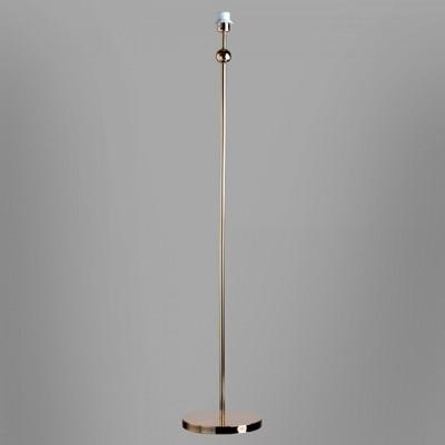 Торшер De markt 634041201Современные<br>Торшер – это не просто функциональный предмет интерьера, позволяющий обеспечить дополнительное освещение, но и оригинальный декоративный элемент. Интернет-магазин «Светодом» предлагает стильные модели от известных производителей по доступным ценам. У нас Вы найдете и классические напольные светильники, и современные варианты.   Торшер 634041201 De Markt сразу же привлекает внимание благодаря своему необычному дизайну. Модель выполнена из качественных материалов, что обеспечит ее надежную и долговечную работу. Такой напольный светильник можно использовать для интерьера не только гостиной, но и спальни или кабинета.   Купить торшер 634041201 De Markt по выгодной стоимости Вы можете с помощью нашего сайта. У нас склады в Москве, Екатеринбурге, Санкт-Петербурге, Новосибирске и другим городам России.<br><br>Тип лампы: Накаливания / энергосбережения / светодиодная<br>Тип цоколя: E27<br>Количество ламп: 1<br>MAX мощность ламп, Вт: 60<br>Диаметр, мм мм: 260<br>Высота, мм: 1300<br>Цвет арматуры: бронзовый