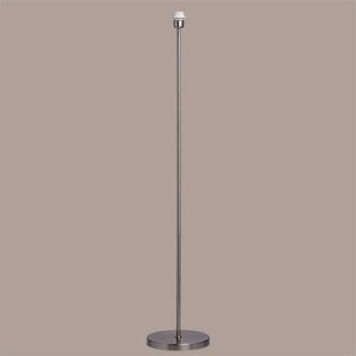 Торшер De Markt 634042001Современные<br>Торшер – это не просто функциональный предмет интерьера, позволяющий обеспечить дополнительное освещение, но и оригинальный декоративный элемент. Интернет-магазин «Светодом» предлагает стильные модели от известных производителей по доступным ценам. У нас Вы найдете и классические напольные светильники, и современные варианты.   Торшер 634042001 De Markt сразу же привлекает внимание благодаря своему необычному дизайну. Модель выполнена из качественных материалов, что обеспечит ее надежную и долговечную работу. Такой напольный светильник можно использовать для интерьера не только гостиной, но и спальни или кабинета.   Купить торшер 634042001 De Markt по выгодной стоимости Вы можете с помощью нашего сайта. У нас склады в Москве, Екатеринбурге, Санкт-Петербурге, Новосибирске и другим городам России.<br><br>Тип лампы: Накаливания / энергосбережения / светодиодная<br>Тип цоколя: E27<br>Цвет арматуры: серебристый хром<br>Количество ламп: 1<br>Диаметр, мм мм: 250<br>Высота, мм: 1300<br>MAX мощность ламп, Вт: 60
