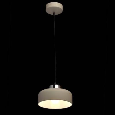 Mw light 636011701 СветильникОдиночные<br><br><br>S освещ. до, м2: 2<br>Цветовая t, К: 3000<br>Тип лампы: LED<br>Тип цоколя: LED<br>Количество ламп: 1<br>Диаметр, мм мм: 200<br>Высота, мм: 180 - 1200<br>MAX мощность ламп, Вт: 5