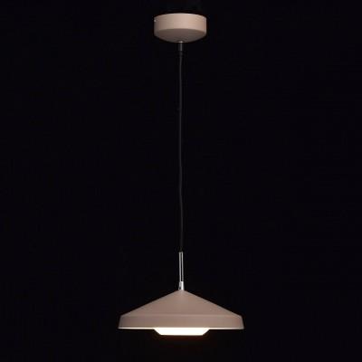 Mw light 636012101 СветильникОдиночные<br><br><br>S освещ. до, м2: 5<br>Цветовая t, К: 3000<br>Тип лампы: LED<br>Тип цоколя: LED<br>Количество ламп: 1<br>Диаметр, мм мм: 150<br>Высота, мм: 150 - 1180<br>MAX мощность ламп, Вт: 12