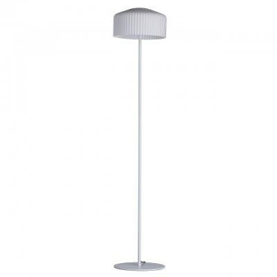 Торшер Mw-light 636041102Современные<br>636041102 - это Минималистичный дизайн, простота форм и гармония цвета отличают светильники из коллекции «Раунд». Основание из металла белого цвета дополнено белым матовым стеклянным плафоном. Его оригинальная рельефная форма придает дизайну особую изюминку. Светильник обеспечивает мягкое распределение света, благодаря чему в комнате воцарится уютная атмосфера.<br><br>S освещ. до, м2: 4<br>Тип лампы: накаливания / энергосбережения / LED-светодиодная<br>Тип цоколя: E27<br>Количество ламп: 2<br>Диаметр, мм мм: 290<br>Высота, мм: 1400<br>MAX мощность ламп, Вт: 40