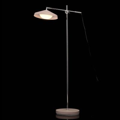 Mw light 636041801 СветильникСовременные<br><br><br>Цветовая t, К: 3000<br>Тип лампы: LED - светодиодная<br>Тип цоколя: LED<br>Ширина, мм: 250<br>MAX мощность ламп, Вт: 12<br>Длина, мм: 600<br>Высота, мм: 1500<br>Цвет арматуры: серебристый