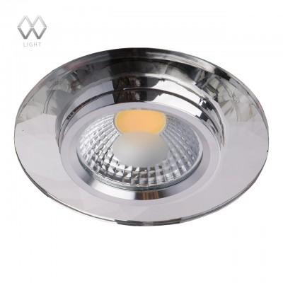 Светильник светодиодный Mw light 637014301 КрузКруглые LED<br>Встраиваемые светильники – популярное осветительное оборудование, которое можно использовать в качестве основного источника или в дополнение к люстре. Они позволяют создать нужную атмосферу атмосферу и привнести в интерьер уют и комфорт.   Интернет-магазин «Светодом» предлагает стильный встраиваемый светильник Mw-light 637014301. Данная модель достаточно универсальна, поэтому подойдет практически под любой интерьер. Перед покупкой не забудьте ознакомиться с техническими параметрами, чтобы узнать тип цоколя, площадь освещения и другие важные характеристики.   Приобрести встраиваемый светильник Mw-light 637014301 в нашем онлайн-магазине Вы можете либо с помощью «Корзины», либо по контактным номерам. Мы развозим заказы по Москве, Екатеринбургу и остальным российским городам.<br><br>S освещ. до, м2: 2<br>Диаметр, мм мм: 97<br>Высота, мм: 38