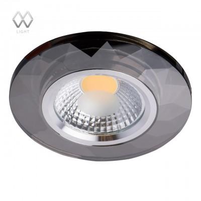 Светильник светодиодный Mw light 637014601 КрузКруглые LED<br>Встраиваемые светильники – популярное осветительное оборудование, которое можно использовать в качестве основного источника или в дополнение к люстре. Они позволяют создать нужную атмосферу атмосферу и привнести в интерьер уют и комфорт.   Интернет-магазин «Светодом» предлагает стильный встраиваемый светильник Mw-light 637014601. Данная модель достаточно универсальна, поэтому подойдет практически под любой интерьер. Перед покупкой не забудьте ознакомиться с техническими параметрами, чтобы узнать тип цоколя, площадь освещения и другие важные характеристики.   Приобрести встраиваемый светильник Mw-light 637014601 в нашем онлайн-магазине Вы можете либо с помощью «Корзины», либо по контактным номерам. Мы развозим заказы по Москве, Екатеринбургу и остальным российским городам.<br><br>S освещ. до, м2: 2<br>Диаметр, мм мм: 97<br>Высота, мм: 38