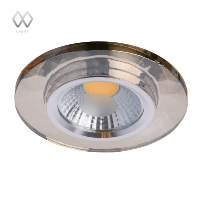 Светильник светодиодный Mw light 637014701 КрузКруглые LED<br>Встраиваемые светильники – популярное осветительное оборудование, которое можно использовать в качестве основного источника или в дополнение к люстре. Они позволяют создать нужную атмосферу атмосферу и привнести в интерьер уют и комфорт.   Интернет-магазин «Светодом» предлагает стильный встраиваемый светильник Mw-light 637014701. Данная модель достаточно универсальна, поэтому подойдет практически под любой интерьер. Перед покупкой не забудьте ознакомиться с техническими параметрами, чтобы узнать тип цоколя, площадь освещения и другие важные характеристики.   Приобрести встраиваемый светильник Mw-light 637014701 в нашем онлайн-магазине Вы можете либо с помощью «Корзины», либо по контактным номерам. Мы доставляем заказы по Москве, Екатеринбургу и остальным российским городам.<br><br>S освещ. до, м2: 2<br>Диаметр, мм мм: 97<br>Высота, мм: 38