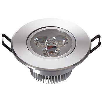 Светильник Mw-light 637015005Круглые LED<br>Встраиваемые светильники – популярное осветительное оборудование, которое можно использовать в качестве основного источника или в дополнение к люстре. Они позволяют создать нужную атмосферу атмосферу и привнести в интерьер уют и комфорт.   Интернет-магазин «Светодом» предлагает стильный встраиваемый светильник Mw-light 637015005. Данная модель достаточно универсальна, поэтому подойдет практически под любой интерьер. Перед покупкой не забудьте ознакомиться с техническими параметрами, чтобы узнать тип цоколя, площадь освещения и другие важные характеристики.   Приобрести встраиваемый светильник Mw-light 637015005 в нашем онлайн-магазине Вы можете либо с помощью «Корзины», либо по контактным номерам. Мы развозим заказы по Москве, Екатеринбургу и остальным российским городам.<br><br>Тип лампы: LED<br>Тип цоколя: LED<br>Диаметр, мм мм: 110<br>Высота, мм: 50<br>MAX мощность ламп, Вт: 1