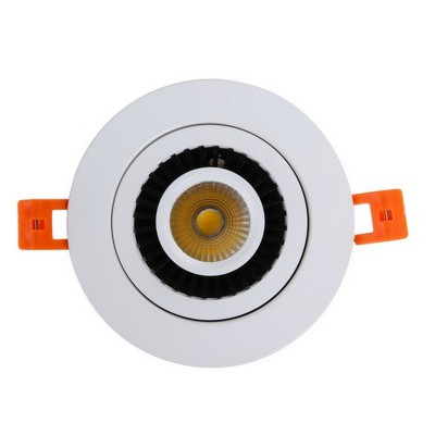 Светильник точечный Mw-light 637015801Металлические потолочные светильники<br><br><br>Цветовая t, К: 3000<br>Поверхность арматуры: глянцевая<br>Оттенок (цвет): черный