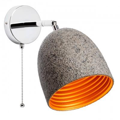 Светильник Regenbogen life 654020601Из ротанга и eco<br><br><br>Тип лампы: Накаливания / энергосбережения / светодиодная<br>Тип цоколя: E27<br>Количество ламп: 1<br>Ширина, мм: 160<br>MAX мощность ламп, Вт: 30<br>Длина, мм: 260<br>Высота, мм: 240