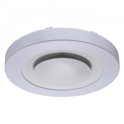 Светильник Mw-light 660011901Круглые<br>660011901 - это Стильный светильник из коллекции «Норден», выполненный в духе минимализма, отлично дополнит современный интерьер. Основание из металла покрыто белым акрилом, центральная вставка из металла в тон основанию. Гармоничный дуэт освежит интерьер благодаря светлым оттенкам. Светильник многофункциональный, имеет три режима освещения, благодаря которым можно выбрать теплый или холодный тон. Также есть режим ночника.<br><br>S освещ. до, м2: 14,51<br>Тип лампы: LED - светодиодная<br>Тип цоколя: LED<br>Количество ламп: 39<br>Диаметр, мм мм: 570<br>Высота, мм: 120