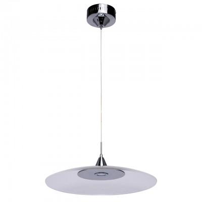 Светильник Regenbogen 661015801Одиночные<br><br><br>Цветовая t, К: 3000<br>Тип лампы: LED<br>Диаметр, мм мм: 435<br>Высота, мм: 1600<br>MAX мощность ламп, Вт: 20