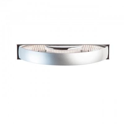 Светильник Regenbogen life 661020701Хай-тек<br><br><br>Тип лампы: LED<br>Тип цоколя: LED<br>Ширина, мм: 110<br>MAX мощность ламп, Вт: 6<br>Длина, мм: 310<br>Высота, мм: 50