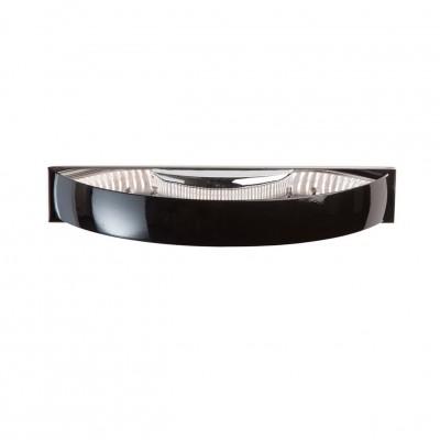 Светильник Regenbogen life 661020801Хай-тек<br><br><br>Тип лампы: LED<br>Тип цоколя: LED<br>Ширина, мм: 110<br>Длина, мм: 310<br>Высота, мм: 50<br>MAX мощность ламп, Вт: 6
