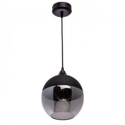 Светильник Regenbogen life 663010701Одиночные<br><br><br>Тип лампы: Накаливания / энергосбережения / светодиодная<br>Тип цоколя: E27<br>MAX мощность ламп, Вт: 40<br>Диаметр, мм мм: 210<br>Высота, мм: 370 - 2120