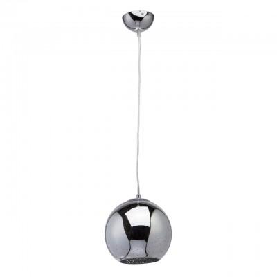 Mw light 663011201 СветильникОдиночные<br><br><br>Тип лампы: Накаливания / энергосбережения / светодиодная<br>Тип цоколя: E27<br>Количество ламп: 1<br>MAX мощность ламп, Вт: 60<br>Диаметр, мм мм: 200<br>Высота, мм: 250 - 2250