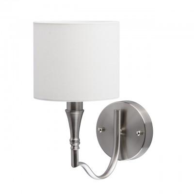 Mw light Конрад 667021301 Светильник браСовременные<br><br><br>Тип лампы: Накаливания / энергосбережения / светодиодная<br>Тип цоколя: E14<br>Количество ламп: 1<br>Ширина, мм: 160<br>Длина, мм: 300<br>Высота, мм: 260<br>MAX мощность ламп, Вт: 60