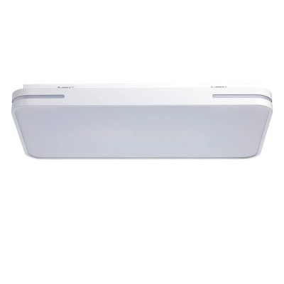 Mw light 674012801 Светильникпрямоугольные светильники<br><br><br>S освещ. до, м2: 60<br>Цветовая t, К: 2700/4000/6000<br>Тип лампы: LED<br>Цвет арматуры: белый<br>Ширина, мм: 380<br>Длина, мм: 680<br>Высота, мм: 80<br>MAX мощность ламп, Вт: 60