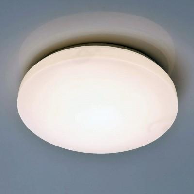 Mw light 674013301 Светильниккруглые светильники<br><br><br>S освещ. до, м2: 7<br>Цветовая t, К: 4000<br>Тип лампы: LED<br>Диаметр, мм мм: 400<br>Высота, мм: 60<br>MAX мощность ламп, Вт: 18